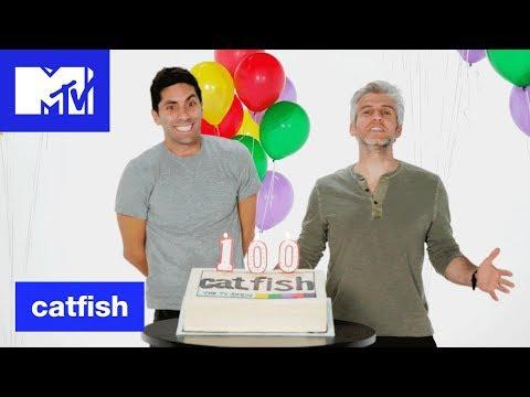 'Keeping It 100' Official Sneak Peek | Catfish: The TV Show (Season 7) | MTV