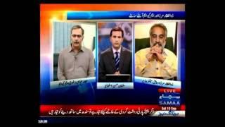 Zulfiqar Mirza vs Haider Rizvi Part 3