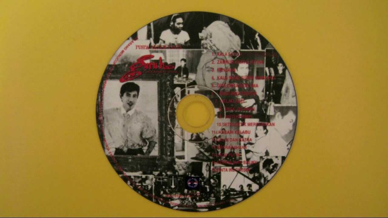 Glenn Fredly & Three S - Zamrud Khatulistiwa