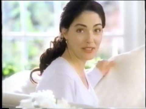 Poise Bladder Control Pads Commercial (2001)