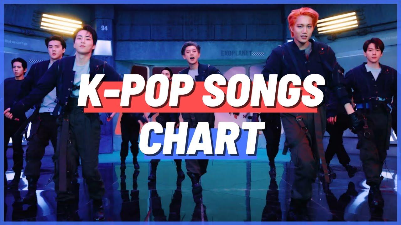 Download (TOP 100) K-POP SONGS CHART   JUNE 2021 (WEEK 3) MP3 Gratis