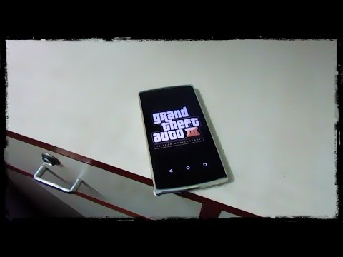 How to Download GTA 3 on android Devices for Free