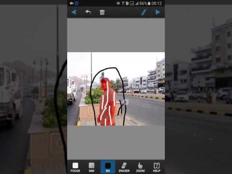 এন্ড্রয়েড মোবাইলকে বানিয়ে ফেলুন DSLR Camera এর মত বানিয়ে ফেলুন    How to Make DS 2K