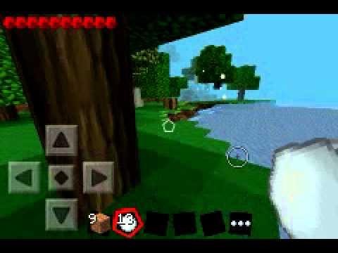 Minecraft PE Mod Showcase: Snowball Grenade!