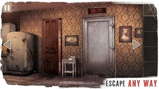 Spotlight: Room Escape (Solve all puzzles) - Android - Gameplay
