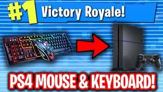 HILARIOUS SOLO WIN ENDING + KEYBOARD CAM (Fortnite Battle