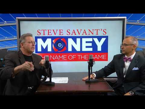 Business Deductions Reduce Company Taxes - Steve Savant's Money, the Name of the Game – Part 5 of 5