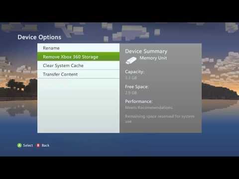 How To Start Modding Xbox 360 USB