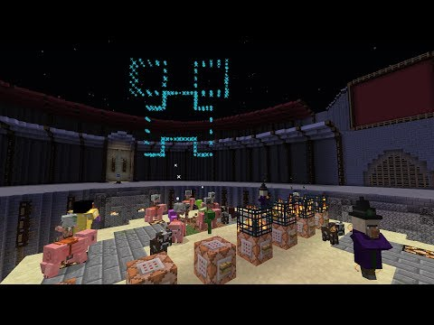 Minecraft Command Block | Item & Mob Spawners