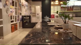 Design Cafe- Budget-friendly designer homes  India Start-Up Stories   Tomorrow at 7 PM