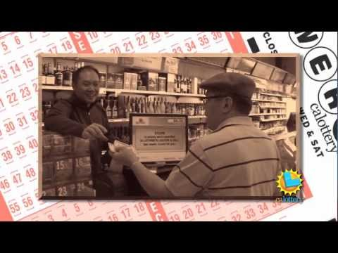 California Lottery News: How to Play - CA Powerball