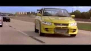 2 Fast 2 Furious - Race 2
