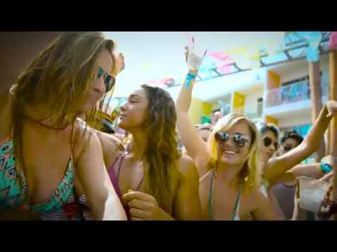 Splash House 2015 Highlights