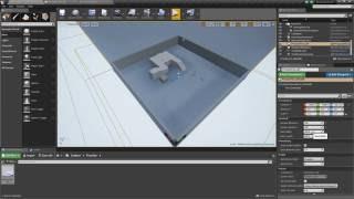 UE4 - Procedural Terrain Deformation - PakVim net HD Vdieos