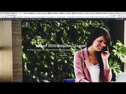 Change Slider Images WordPress