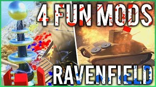 ravenfield vehicle mod Videos - 9videos tv