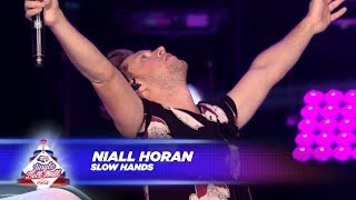 Niall Horan  Slow Hands  Live At Capitals Jingle Bell Ball 2017