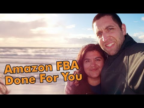 Done For You Amazon FBA Business With Passive Income