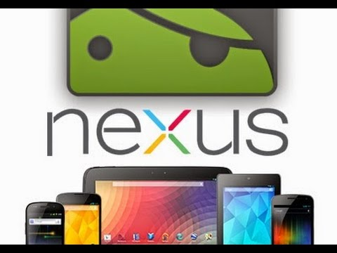 Rooting Nexus devices with Nexus Root Toolkit-Part 1