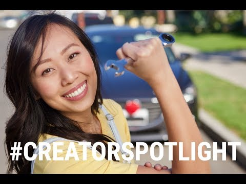 Jessicann on girl power and tackling new challenges | #CreatorSpotlight