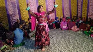 Fayaz dancer with singer Gulzar
