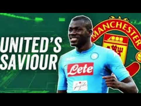 Kalidou Koulibaly signera en Juin à Manchester UNITED!! La Caf change la date de la CAN 2021.😯
