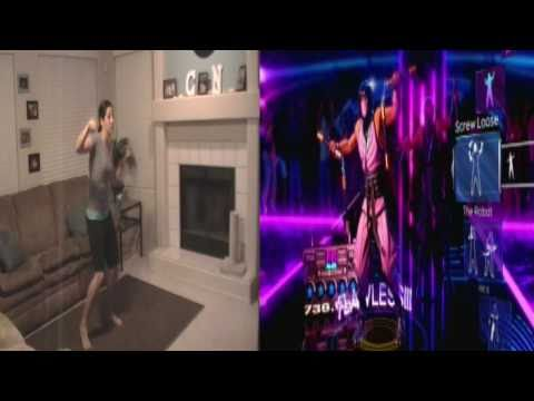 Dance Central - Satisfaction - Hard 100%
