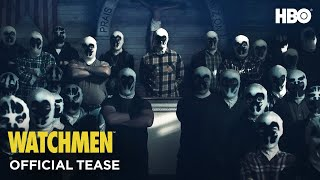 Download Watchmen | Official Tease | HBO Video