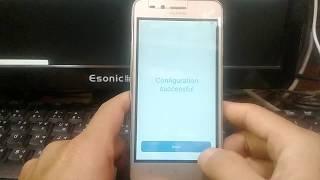 Google Account Bypass Huawei LUA U22,FRP, error in google