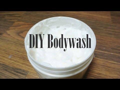 DIY Bodywash