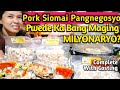 Download  Homemade Pork Siomai Recipe For Business, Can you be a millionaire? With Costing MP3,3GP,MP4
