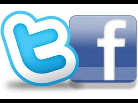 How to Get Facebook Status and Twitter Tweet Direct Link