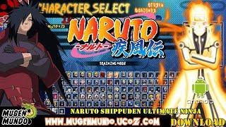 Naruto+Mugen+2018 Videos - 9tube tv