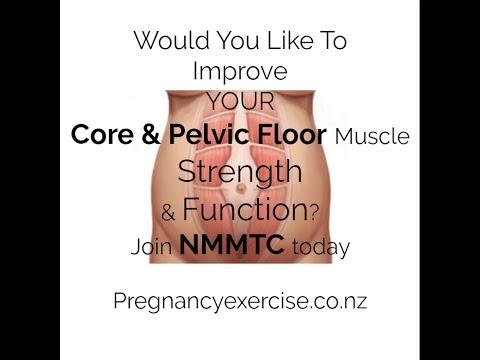 14 Day Core Strength Challenge - NMMTC