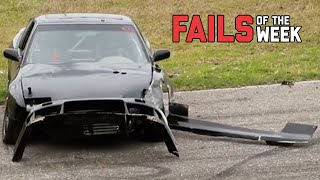 Collateral Damage - Fails of the Week   FailArmy