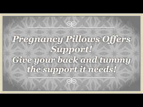 Best Pregnancy Pillow Reviews