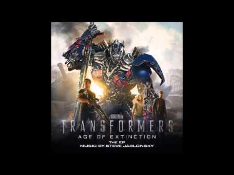 Tessa (Transformers: Age of Extinction EP)