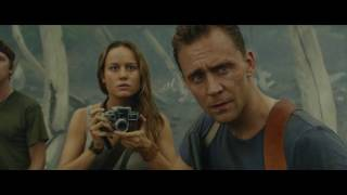 """KONG: SKULL ISLAND - """"Is This a Remake?"""" ft. Tom Hiddleston"""