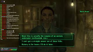 More Fallout 3 Cheese