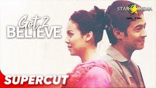 Got 2 Believe   Claudine Barretto and Rico Yan   Supercut