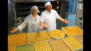 The Secrets to Perfect Baklava