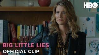 Download Big Little Lies: Renata Has Words for Amabella's Teacher   HBO Video