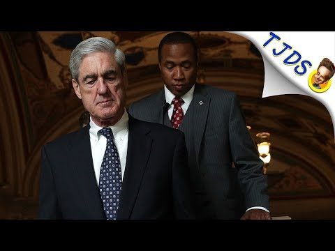 Indictments In Trump Russia Investigation  - What It Means