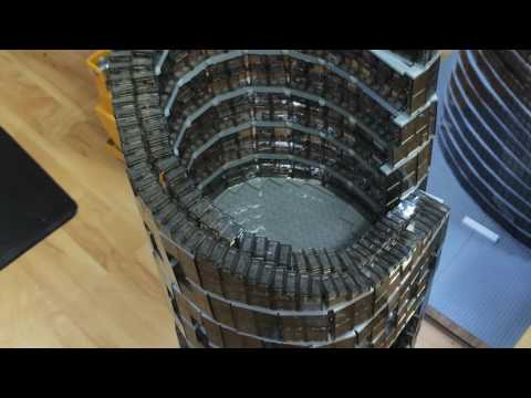 Throwback Thursday LEGO® Brick Shanghai Tower