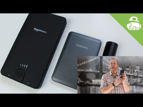 Can a 3000 mAh power bank charge a 3000 mAh phone? - Gary explains