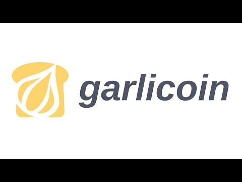 How to mine garlicoin with an Nvidia GPU Windows 10