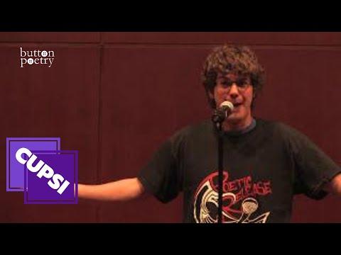 Aaron Burstein -