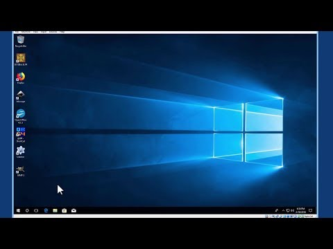 Run Windows 10, 8, 7 And Older (98) In A RAM Disk - Free Download ISO Link And Software Tutorial