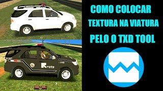 PACK PMCE BPRAIO - VIATURA + SKIN - GTA SA ANDROID