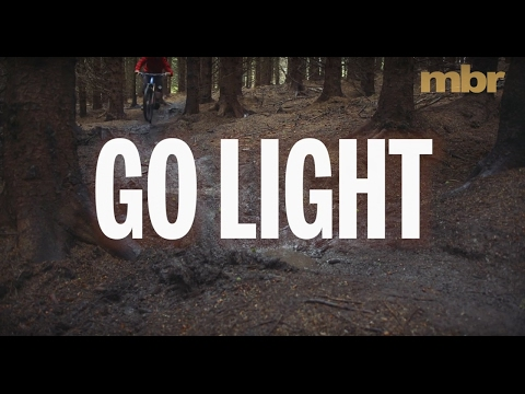 How to maximise grip and float over bumps on your MTB with Dirt School | MBR